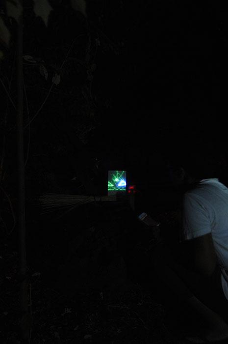 OYOD collaboration, Luca Pozzi (in collaboration with Ruwangi Amarasinghe)